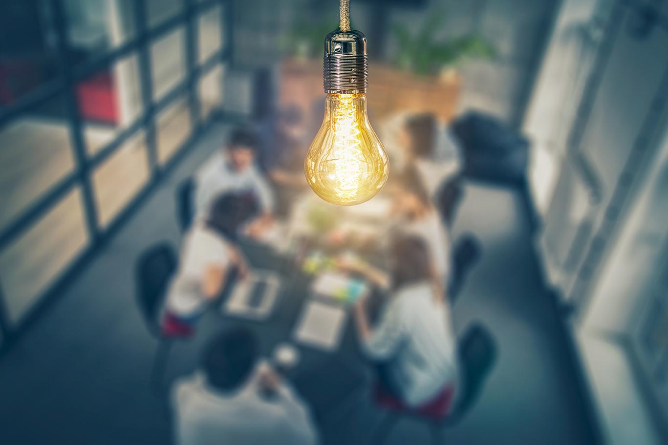 SAP on AWS Innovation