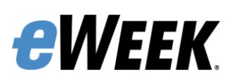 eweek technology news